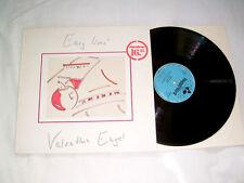 LP - Valenthin Engel Easy livin - Happy Bird # cleaned