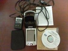 Vintage Hp Palm Pilot Pocket Pc h2200 needs battery