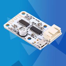 2x3W Wireless Bluetooth Audio Receiver Digital Amplifier Board USB Powered