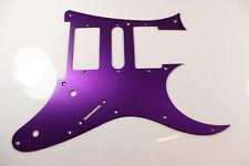 Purple Anodized Aluminum pickguard fits Ibanez (tm) RG550 Jem RG HSH