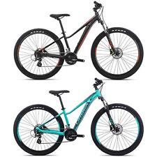 Orbea MX 27 50 ENT XS 27,5 Zoll MTB Fahrrad 24 Gang Kinder Rad Alu Mountain Bike