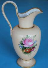Biedermeier (1801-1850) Porzellan-Antiquitäten & Kunst mit Blumen-Motiv