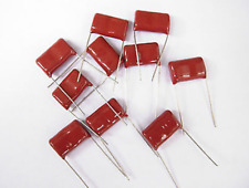 New 20pcs CBB CBB22 Metallized Film Capacitor 0.47UF 474J 250V