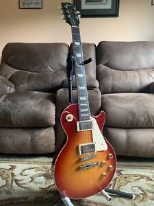 Gibson Les Paul Standard 50s 2019