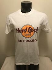 Vintage Hard Rock Cafe San Francisco Shirt Mens Size Medium
