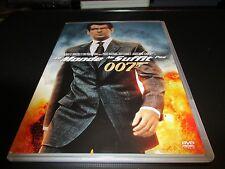 """DVD NEUF """"JAMES BOND 007 - LE MONDE NE SUFFIT PAS"""" Pierce BROSNAN"""