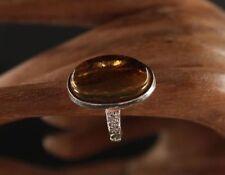 Natürliche Echtschmuck-Ringe im Cocktail 54 (17,2 mm Ø)