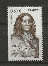 PIERRE BAYLE     YT 3901    NEUF       2006
