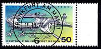 Berlin 477 Vollstempel gestempelt EST Ersttag mit Gummi Rand re. Jahrgang 1974