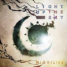 Light Up The Sky - Nightlife (NEW CD)