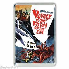 NOSTALGIA Voyage to the Bottom of the Sea Movie 'Seaview' JUMBO  Fridge Magnet