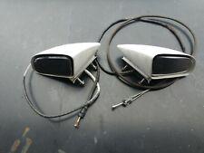 87 88 Chevrolet Monte Carlo SS LS Door Mirrors