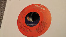Jerry Butler 45 How Did We Lose it Baby/Do You Finally Need Crossover Soul