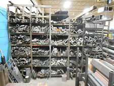 """1 x 5 x 8 inch - 4140 Alloy Steel Flat Bar 4140 CDA Flat 1"""" x 5"""" Cold rolled"""