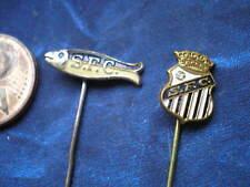 Santos FC Brazilian professional football club / Rare Badges