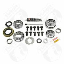 Yukon Master Overhaul Kit For Nissan Titan Rear Yukon Gear & Axle