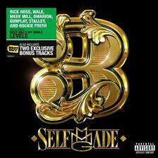 NEW - Mmg Self-Made 3 by Mmg