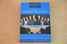 coffret DVD Intégrale Saison 1 LA MAISON BLANCHE -  VF