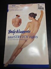 Body Wrappers A91 Women Small/Medium Theatrical Pink Convertible Adj. Body Tight
