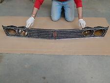 MASCHERINA ORIGINALE FIAT 130 fron grill