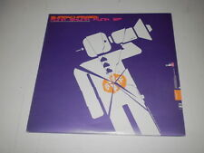 "SUPERCHARGER - PUNK SLUNK PUNK EP - 2 X 10"" - LIMITED EDITION - 1998 - INDOCHINA"