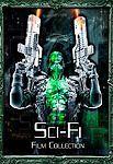 Sci-Fi Film Collection (Dvd, 2008, 5-Disc Set, Collectors Tin)