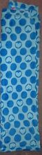 New Womens SO Pajama Pants Blue hearts -very warm for winter sz XL Sleep Clothes