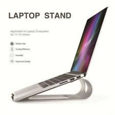 Portable Laptop Stand Aluminum Tablet Holder Dock for MacBook Pro Air Notebook