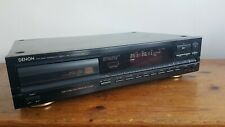 Denon DCD-820 Compact Disc CD Player Separate