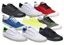 Dunlop Canvas Lace-ups Shoes for Men