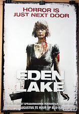 Kelly  Reilly : James Watkins : Eden Lake : POSTER