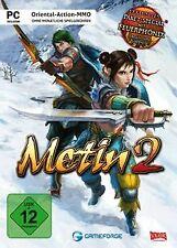 Metin 2 von Gameforge AG | Game | Zustand gut