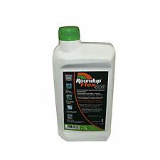 ROUNDUP POWERFLEX (FLEX 480) 1Liter Onkruidverdelger concentraat Herbiciden