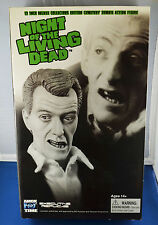 NIGHT OF THE LIVING DEAD DELUXE CEMETARY ZOMBIE 1/6 FIGURE - RARE HORROR