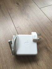 GENUINE Apple 85W MagSafe Power Adapter - Model A1343