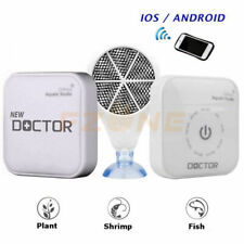 Bluetooth and 3rd Version  Chihiros Doctor for Both Plant Fish and Schrimp Tank