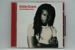 Eddy Grant - The Greatest Hits  CD Album   (Electric Avenue, Gimme Hope Joanna)
