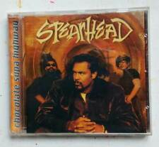 SPEARHEAD - Chocolate Supa Highway - Michael Franti - HIP HOP, FUNK, 1997