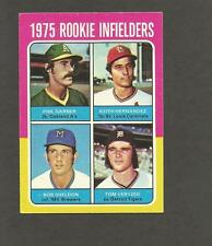 1975 TOPPS #623 KEITH HERNANDEZ ROOKIE CARD CARDINALS ROOKIE