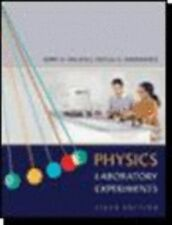 Physics Laboratory Experiments by Wilson