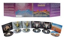 Eagles Dark Desert Highways The Legendary Broadcasts 6 CD BOXSET 2016 & Sea