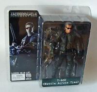 Terminator 2 - T-800 Battle Across Time 17,5 cm Figur FIgure Neca Neu/New