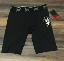 Tapout Size Large Compression Short Performance Shorts