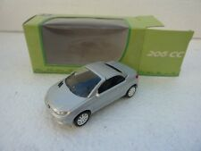 Norev 3 inches 1//64 peugeot 807 v6 208 hp 205 km//h in 3 colors to choose