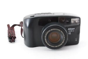 Nikon Zoom 700 VR 35mm 38-105mm Lens Point & Shoot Film Camera [Exc #739246