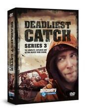 Deadliest Catch - Series 3 [DVD], Good DVD, ,