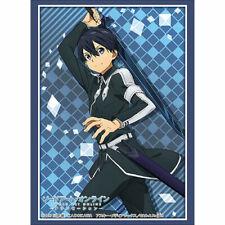 """""""Sword Art Online Alicization"""" Kirito - High Grade Card Sleeves (Vol. 2032)"""