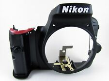 Nikon D3300 Front Cover Unit Black. NEW OEM GENUINE/ORIGINAL. 112WH