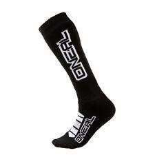 O'neal Pro MX Youth Kinder Socken XRay schwarz/weiß Einheitsgröße Oneal