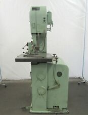 Doall Contour 1613 2 Vertical Band Saw Id S 035